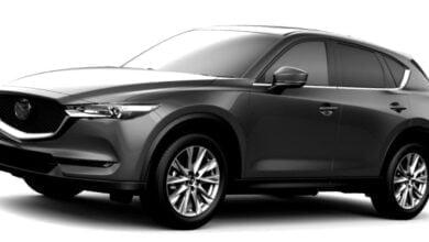 مازدا CX.5 2021 (4)