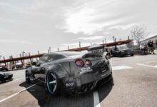 car GTR
